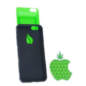 iHit IPhone 6 Case - Choice of 4 colors stash box